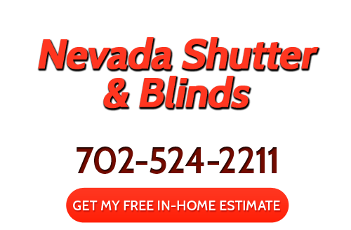 las vegas window treatments